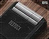 Portable Razor Shave