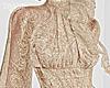 paisley  bow addon