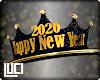 !L! 2020 NYE
