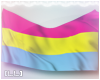 [LL] Pan Pride Flag