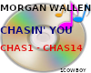 CHASIN' YOU~TRIGGER SONG