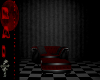 DarkRed Ultimate chair