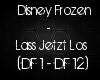 Frozen - Lass Jetzt Los