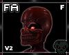 (FA)NinjaHoodFV2 Red3