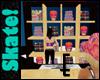 RL Rollerdisco Snack Bar