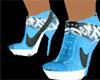 {DT} Heels BABY BLUE