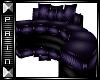 [IP] Zebra Round sofa