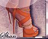 SR* Fling... Heels