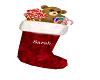 Stocking Sarah
