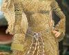 Eowyn Coronation Gown