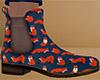Fox Chelsea Boots 2 (M)