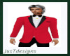 JT Red Tux Top 3