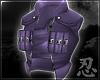 忍 Hoshi Vest F 2