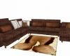 WILD BOY SALOON SOFA