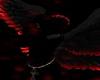 Red&Black Devil Horns