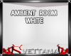 [Sx]White Ambient Room