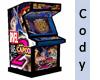 MVC2 Interactive Arcade