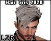 Hair Gris 2020