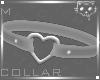 Collar Grey F18b Ⓚ