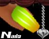 [ND]Nails Devian R+Grenn