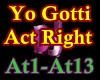 p5~Yo Gotti Act Right