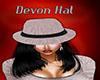 *RE Devon Hat