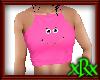 Smile Top Pink 2