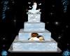 Mr & Mrs Rello's w/cake