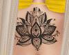 Sexy Lotus Underboob