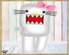 ~H~Domo Kitty M-F