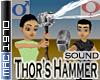 Thor's Hammer (sound)