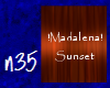 n35 !Madalena! Sunset