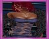 CW Glamour Multi Boa