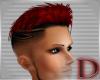 Damian V1 - Red