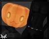 Pumpkin cat   Remake