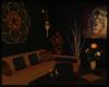 Autumn Ambient Room