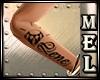 [MEL] LeniLioni Tattoo