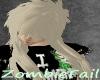 [Wix] Platina hair part
