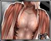 Mauv Shoulder Hair [FT]