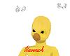 canary head anyskin