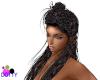 braided black beauty