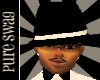 PS™ G Hat - Cr/B