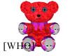 [WHO] Eury bear