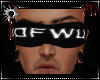 |C| IDFWU Blindfold
