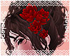 Hair Lilies |Red