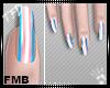 [TFD]Trans Nails