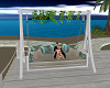 Romantic Honeymoon Swing