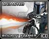 ICO Bounty Flamer M