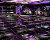 room violet fleur