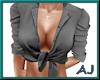 (A) Sexy Tied Gray